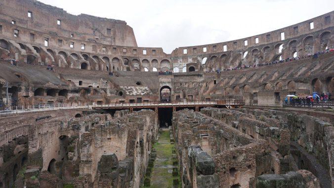 Roma - Colosseo2