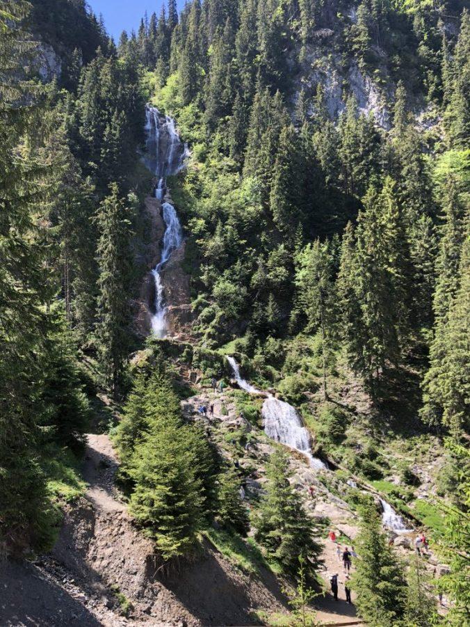 Cascada Cailor - view3