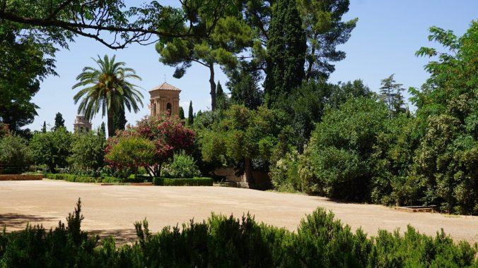 Alhambra- generalife