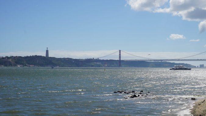 Lisabona - abril 25 bridge