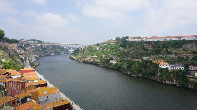 Porto - bridges