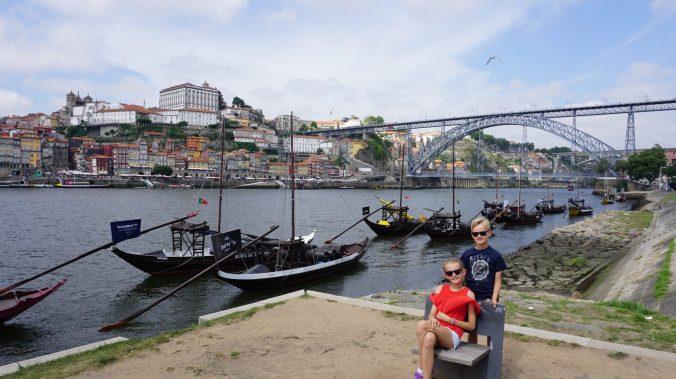 Porto -ponte louis I3