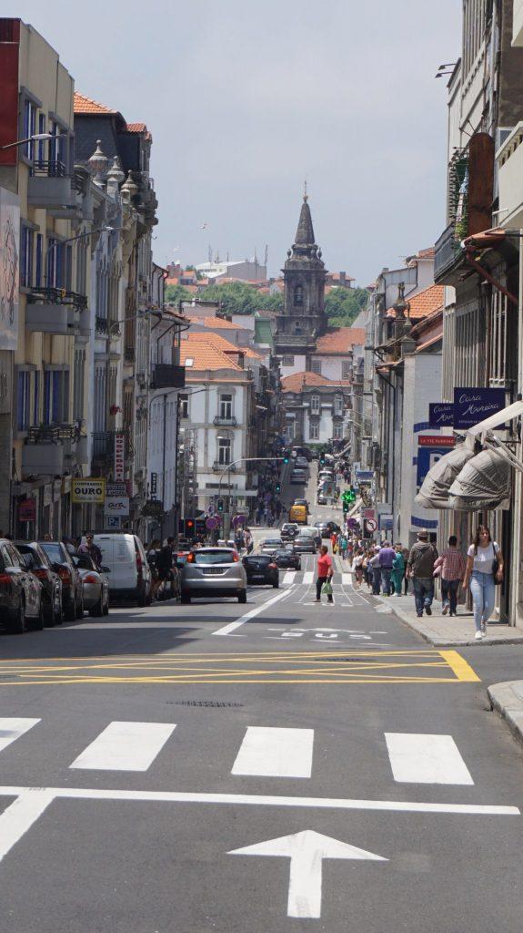 Porto - street