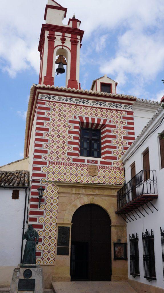 Ronda - church1