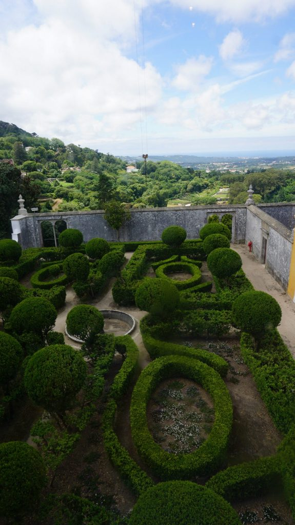 Sintra - National Palace of Sintra