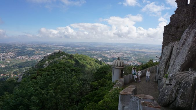 Sintra - Pena Palace13