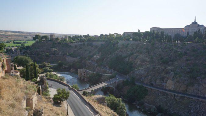 Toledo -Tajo