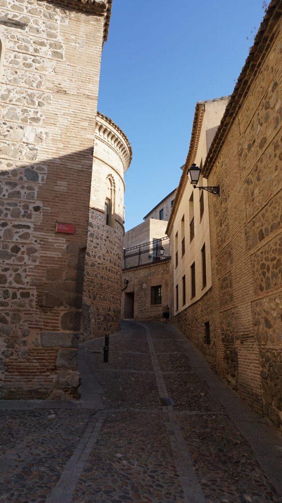 Toledo - streets1