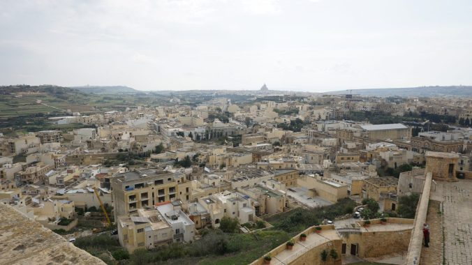 Malta - Gozo Victoria1