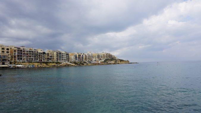 Malta - Gozo marsalforn