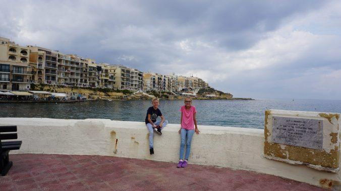 Malta - Gozo marsalforn1