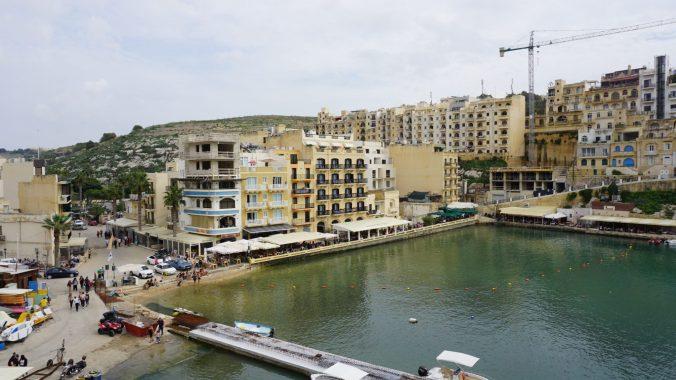 Malta - Gozo xlendi