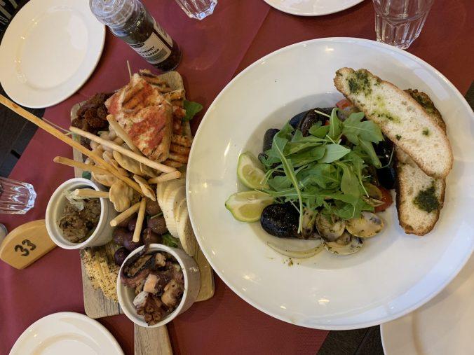 Malta -food