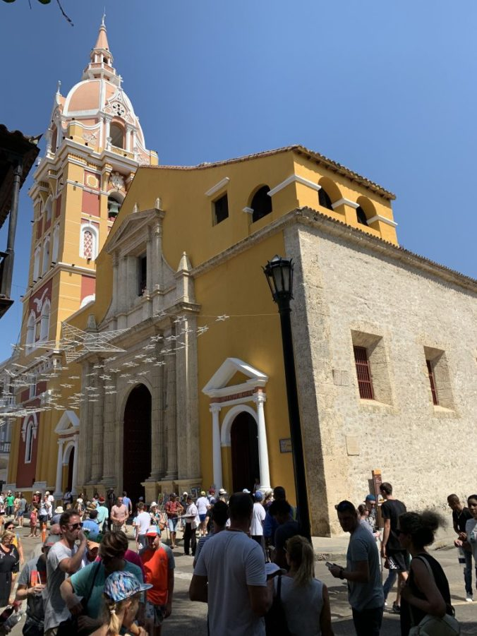 Cartagena -old city8