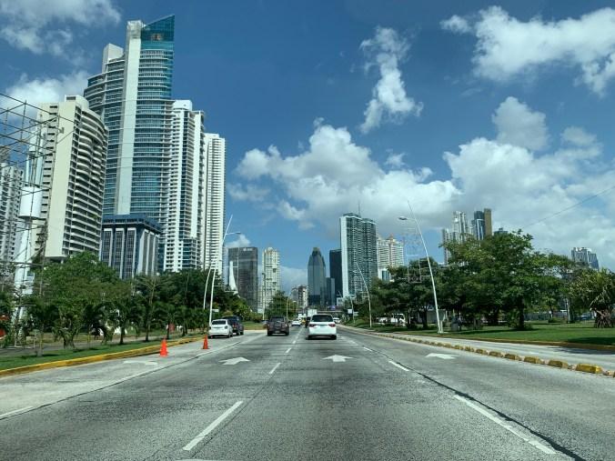 Panama - canal4