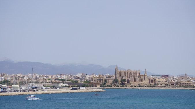 Palma de Mallorca - Seu1