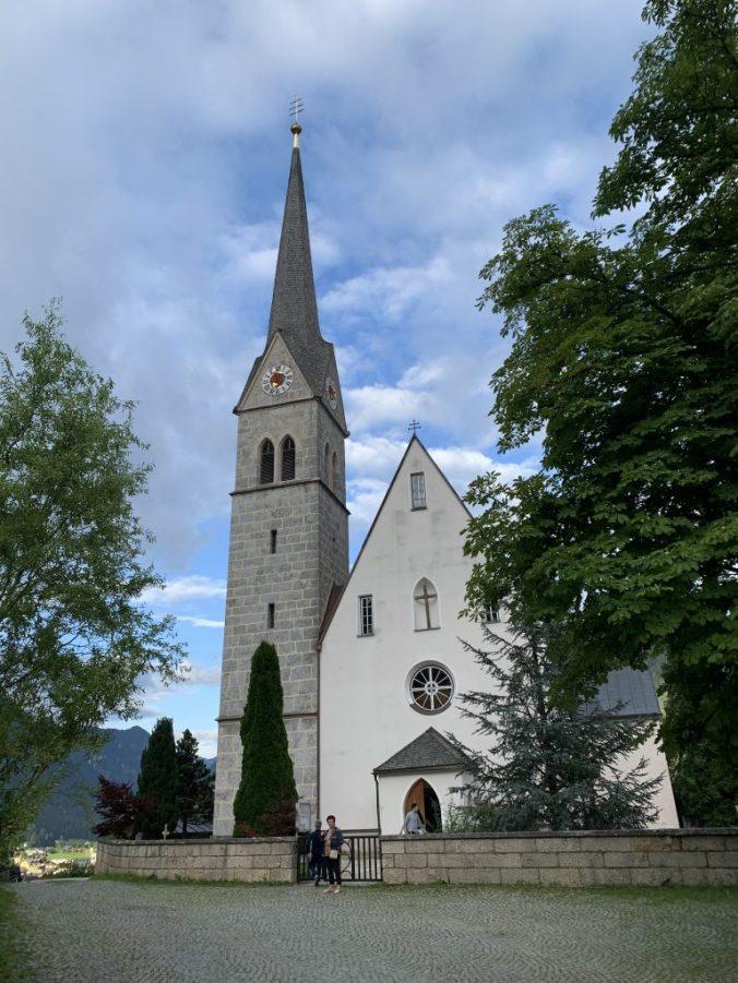 Hallstatt - Gosau3