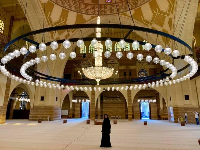 bahrain - al fateh mosque