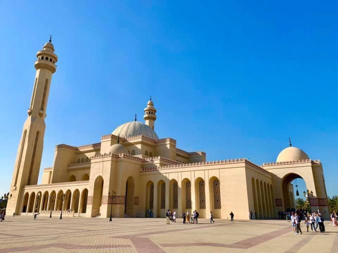 bahrain - al fateh mosque1