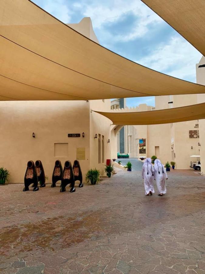doha - katara village3