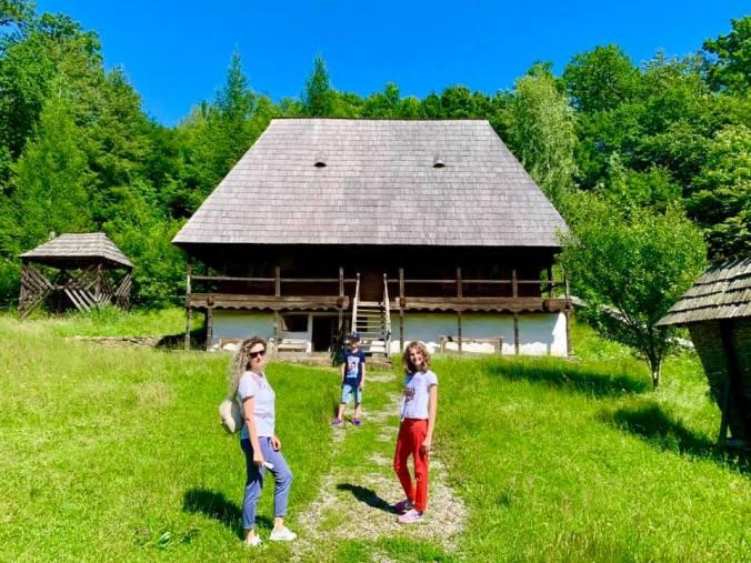 Sibiu - muzeu Astra1