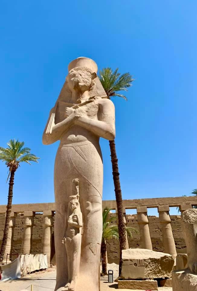 egipt - karnak temple1