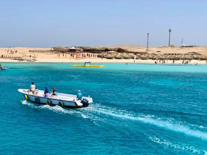 egipt - paradise island