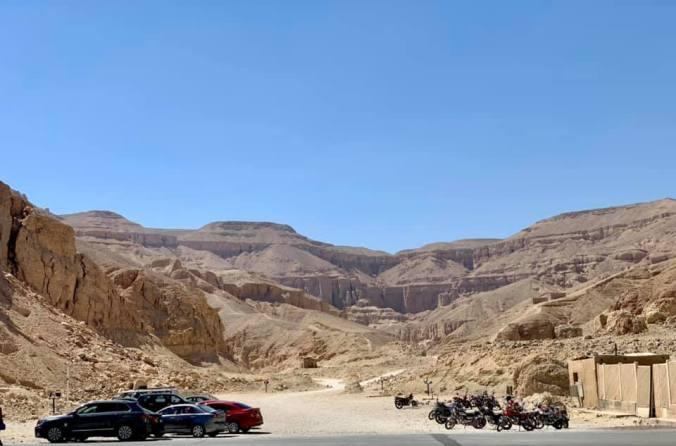 egipt - valea regilor1