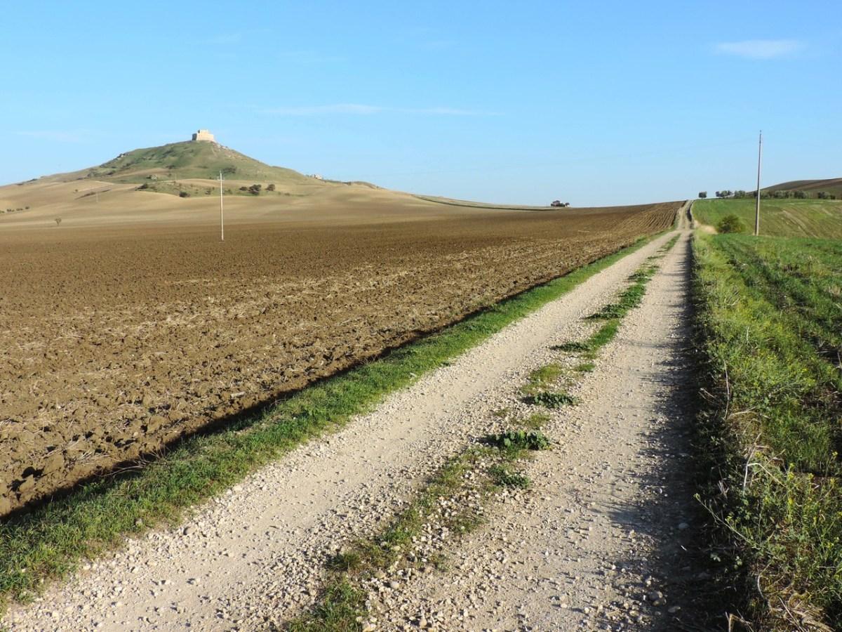 Il Castello di Monteserico - Genzano di Lucania Parte II