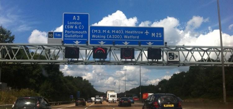8) Inghilterra 2014 – Errori di viaggio sulla strada per Oxford