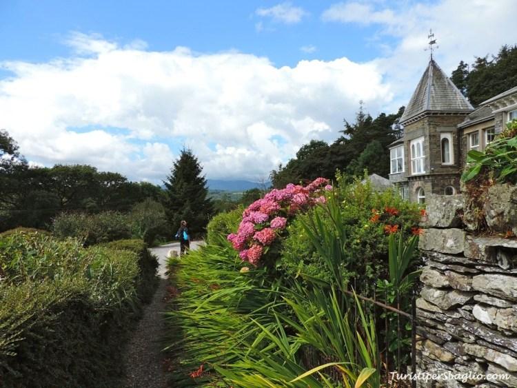 Sulle tracce di Beatrix Potter - Lake District strada per Hill Top - 07_new