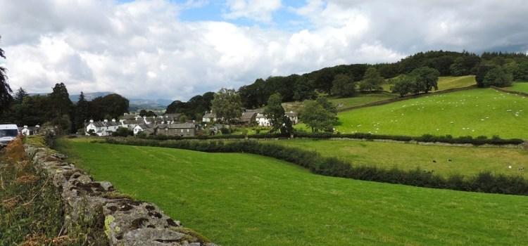 Lake District: Visita ad HillTop, la Casa di Beatrix Potter