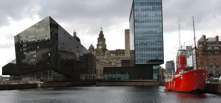 20) Inghilterra 2014 – Lunga vita a Liverpool, una città che ha scelto di non dimenticare…
