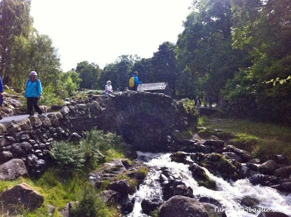 UK 2014 - Lake District Derwent Water, Walla Crag, Keswick - 043_new