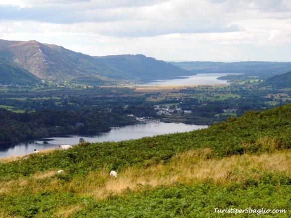 UK 2014 - Lake District Derwent Water, Walla Crag, Keswick - 072_new