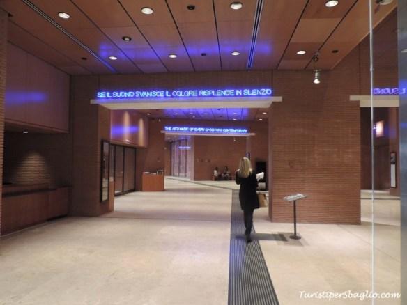 Renzo Piano, Parco della Musica