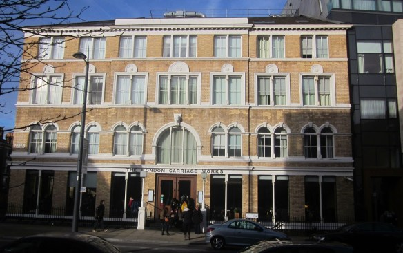 Liverpool Hope Street Hotel