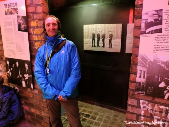 Liverpool The Beatle's Story