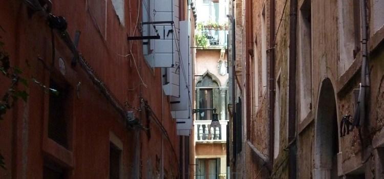 Karma Veneziano…
