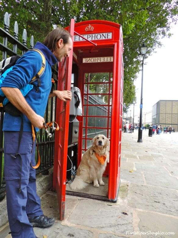 Londra Greenwich