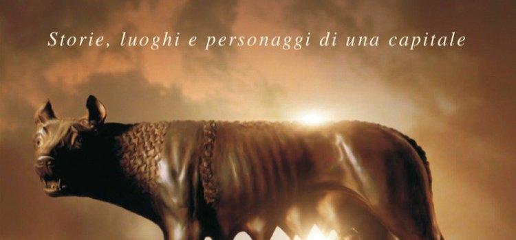 #Dimmicosaleggi – I Segreti di Roma, Corrado Augias