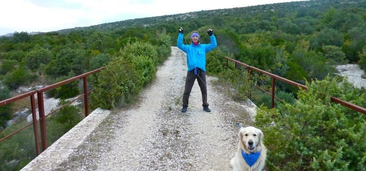 #Matera2019 – Cristo la Selva nel Parco delle Chiese Rupestri