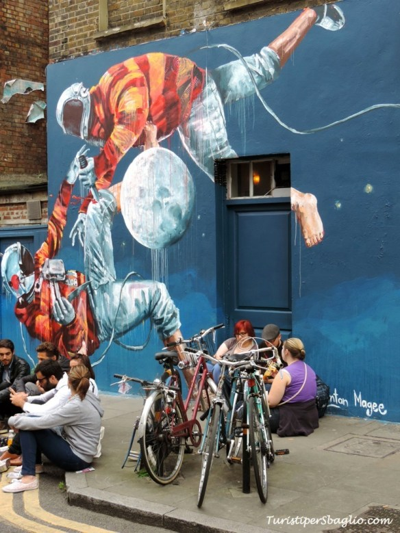 UK 2014 - London - 0019
