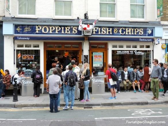 UK 2014 - London - 0029