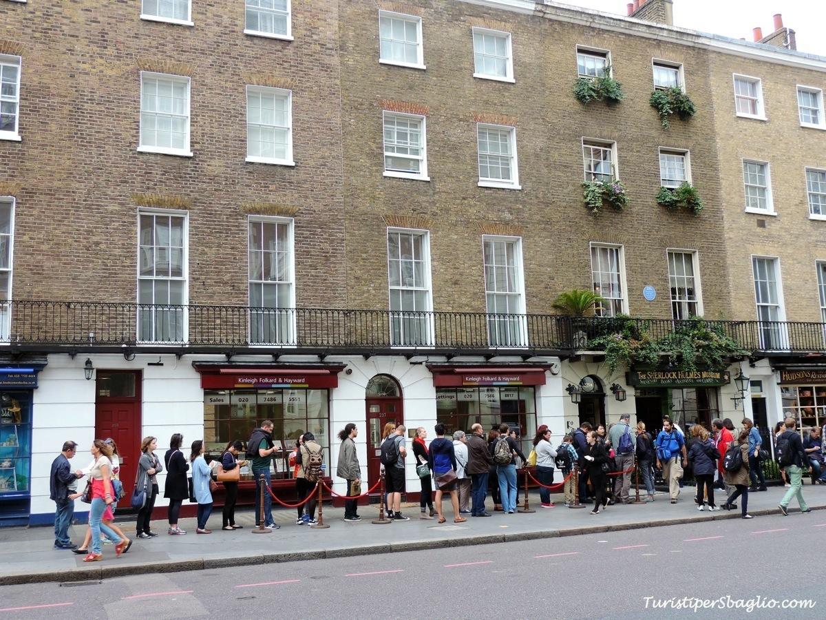Londra In Giro Tra Profumerie Artistiche Turisti Per Sbaglio