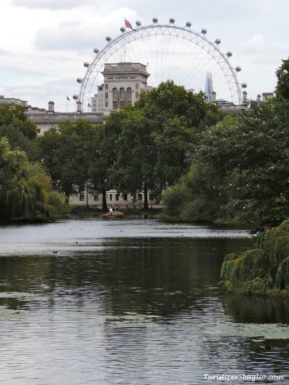 UK 2014 - London - 0037