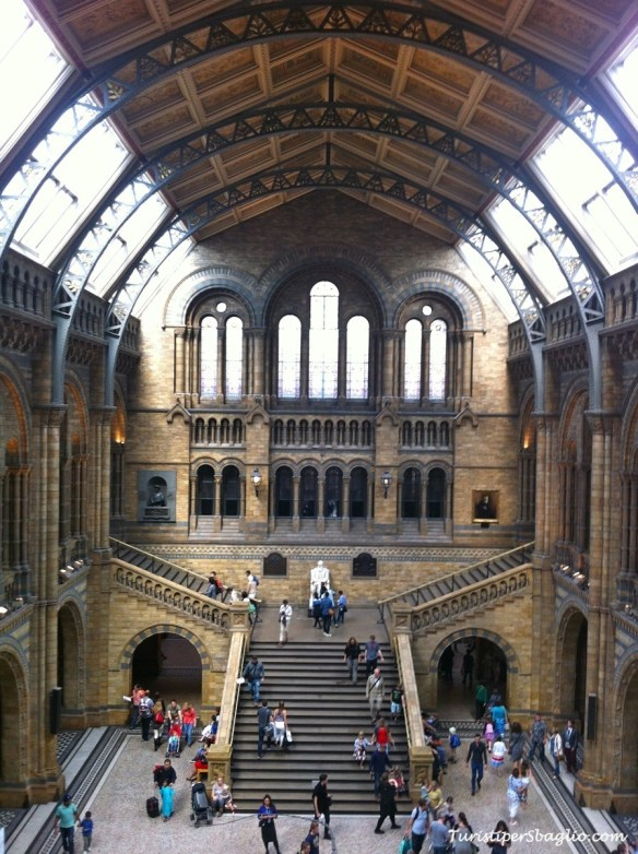 UK 2014 - London - 0034