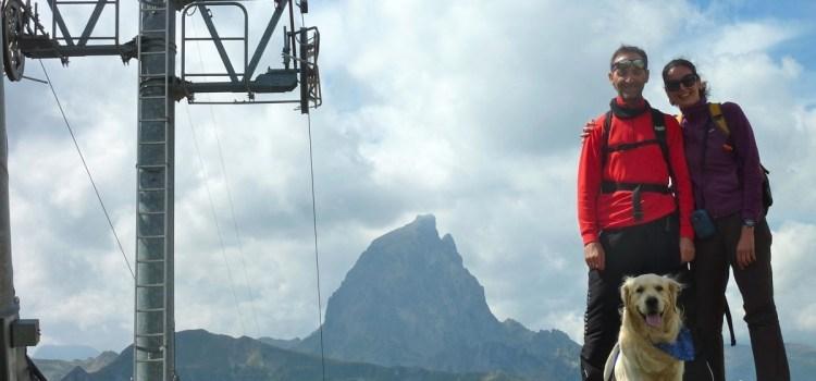 Con un trenino sferragliante a 2000mt sui #Pirenei, il lago di #Artouste – Paesi Baschi Francia