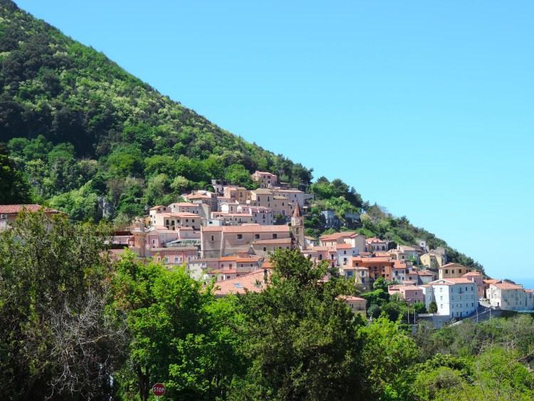 Maratea, borgo - 09