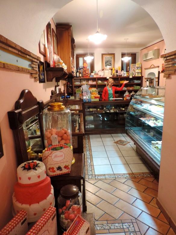 Shopping in Maratea - 11